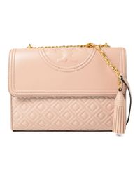 Tory Burch - Multicolor Fleming Shoulder Bag - Lyst