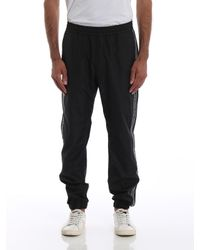 Versace Black Trousers for men