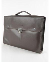 Longchamp - Multicolor Le Foulonne Briefcase M for Men - Lyst