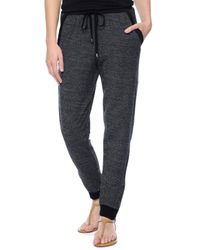 Splendid | Black Ibiza Active Pant | Lyst