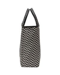 Pierre Hardy | Black & White Archi Cube Tote | Lyst