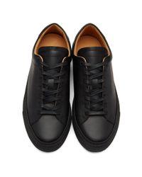 Number288 - Black Prince Sneakers for Men - Lyst
