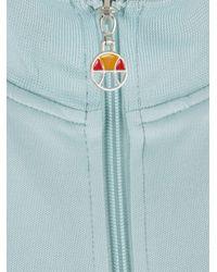 Ellesse - Sterling Blue Rimini Track Top Jacket for Men - Lyst