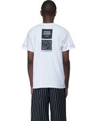 Opening Ceremony - Multicolor T-shirt for Men - Lyst