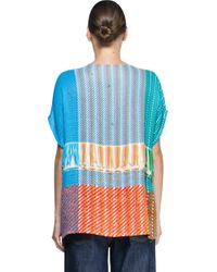 Ports 1961 - Multicolor Short Sleeves T-shirt - Lyst