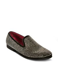 Steve Madden - Metallic 'caviarr' Slip-on for Men - Lyst