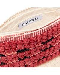 Steve Madden - Red Bilka - Lyst