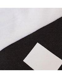Y-3 - M Logo Black Tank Top for Men - Lyst