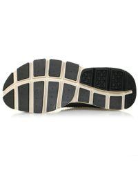 Nike - Gray Free 40 Flyknit for Men - Lyst