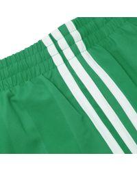 Adidas Originals - Adidas Green Summer Swim Shorts for Men - Lyst