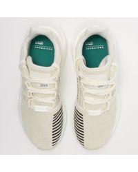 Adidas Originals Eqt Support 93/17 - Off White for men