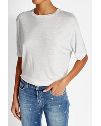 Vince - Multicolor Crewneck T-shirt - Lyst