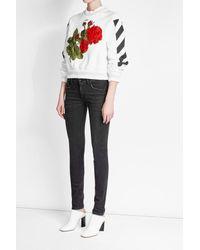 951bd17f2 Off-White c o Virgil Abloh. Women s Skinny Jeans