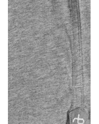 Rag & Bone - Gray Cotton T-shirt for Men - Lyst