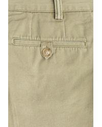 Polo Ralph Lauren - Multicolor Cotton Chino Shorts - Lyst