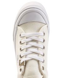 Vans - Multicolor Og Style 29 Lx Canvas Sneakers - Lyst