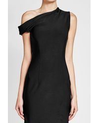 By Malene Birger - Black Dessa Dress - Lyst