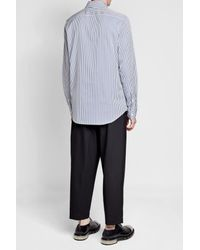 Marni | Multicolor Wool Pants for Men | Lyst