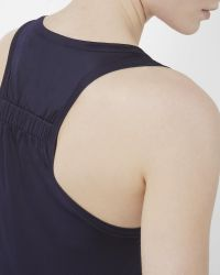 Ted Baker - Blue Pleated Detail Cami Top - Lyst