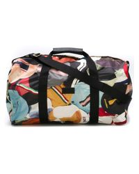 Paul Smith | Multicolor Leather Bag for Men | Lyst