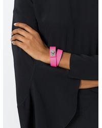 Givenchy - Multicolor 'shark' Bracelet - Lyst