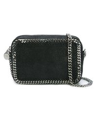 Stella McCartney | Multicolor Mini Falabella Crossbody Bag | Lyst