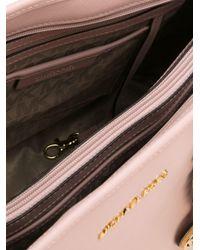 MICHAEL Michael Kors - Multicolor Jet Set Travel Medium Shopping Bag - Lyst