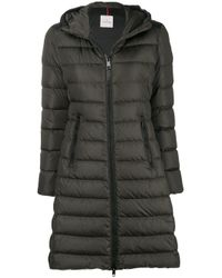 Moncler - Green Taleve Down Jacket - Lyst