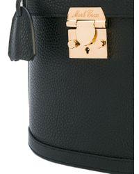 Mark Cross - Black 'benchley' Crossbody Bag - Lyst