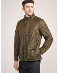 Belstaff - Multicolor Tourmaster Jacket for Men - Lyst