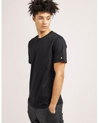 Carhartt WIP | Black Base Short Sleeve T-shirt for Men | Lyst