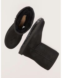 Ugg | Black Classic Short2 Boot | Lyst