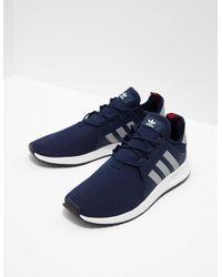 686ae064446 Lyst - adidas Originals Mens X-plr Navy Blue in Blue for Men