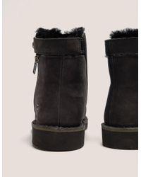 Ugg | Black Kayel Boots | Lyst
