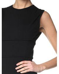 DSquared² - Black Sheath Dress - Lyst