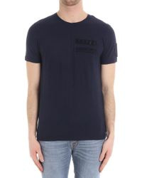 Dondup - Blue Cosmin T-shirt for Men - Lyst