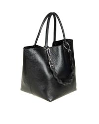 Alexander Wang - Black Roxy Large Leather Tote - Lyst
