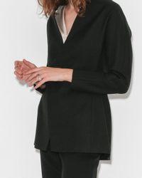 Kathleen Whitaker - Metallic Rock Ring - Lyst