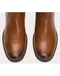 Frye - Brown Phillip Chelsea - Lyst