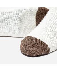 Universal Works - Multicolor Alpaca Socks for Men - Lyst