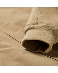 Baracuta - Natural G9 Original Jacket for Men - Lyst