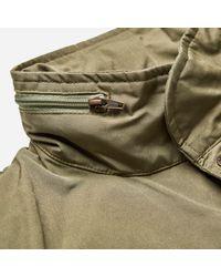 Fjallraven - Green Raven Jacket for Men - Lyst