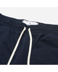 Reigning Champ - Blue Sweatpant for Men - Lyst
