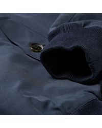 Baracuta | Blue G9 Original Jacket for Men | Lyst