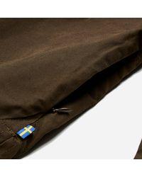 Fjallraven | Green G-1000 Shirt for Men | Lyst