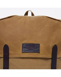 Filson - Brown Ranger Backpack for Men - Lyst