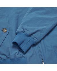Baracuta | Blue G9 Original for Men | Lyst