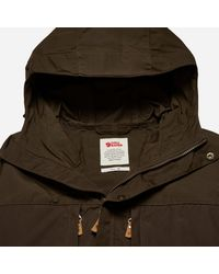 Fjallraven - Green Skosgo Jacket for Men - Lyst