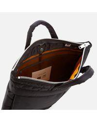 Porter - Black Tanker Briefcase for Men - Lyst