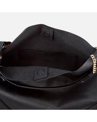 Karl Lagerfeld - Black K/slouchy Shopper Bag - Lyst